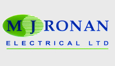 M J Ronan Electrical Limited